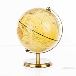 Ryman Mini Antique Globe 14cm