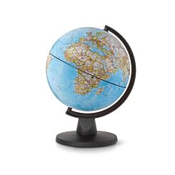 National Geographic Mini Classic Globe 16cm Reference