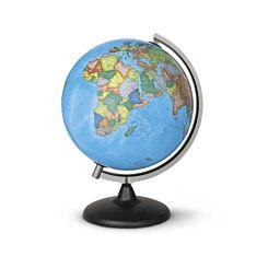 Corallo Political Globe 30cm