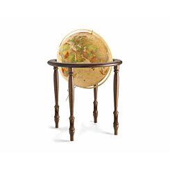 Cinthia Illuminated Globe 50cm Freestanding