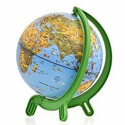 Nova Rico Giacomino Arca Globe 16cm