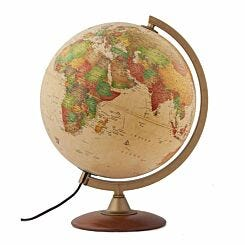 Nova Rico Colombo Relief Globe 30cm