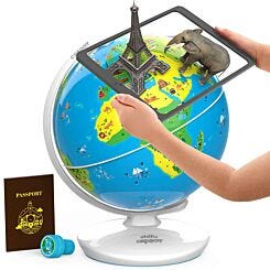 Shifu Orboot Earth The Educational AR Globe