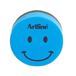 Artline Smiley Face Eraser