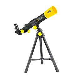 National Geographic Junior Telescope 40/400 with Tripod