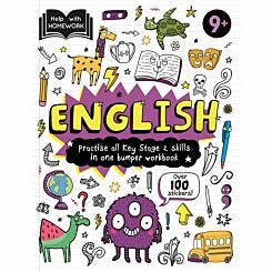 Help with Homework Deluxe 9 Plus English