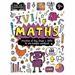 Help with Homework Deluxe 9 Plus Maths