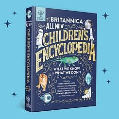 Britannica All New Childrens Encyclopedia