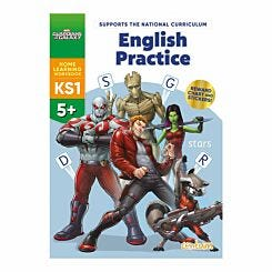 Centum Disney Learning Guardians of the Galaxy English Practice 5