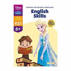 Centum Disney Learning Frozen English Skills 6