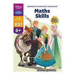 Centum Disney Learning Frozen Maths Skills 6