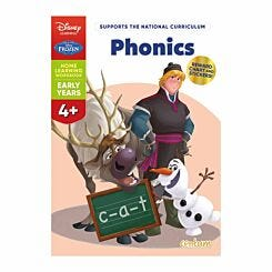 Centum Disney Learning Frozen Phonics 4