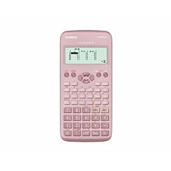 Casio FX-83GTX Calculator Pink