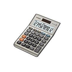 Casio MS-120BM Semi-Desktop Calculator