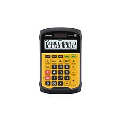 Casio WM-320T Splash and Dust Proof Calculator