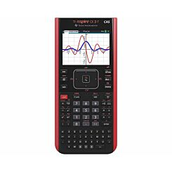Texas TI-NSPIRE CXII-T CAS Graphic Calculator