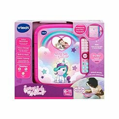VTech Secret Safe Notebook