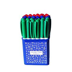 Study Time Dry Wipe Pens Tub of 36