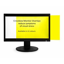 Monitor Overlay Widescreen 21.5