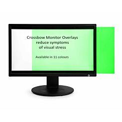 Monitor Overlay Widescreen 21.5 Grass