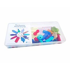 Pencil Grips The Essential Pencil Grip Kit Pack of 20