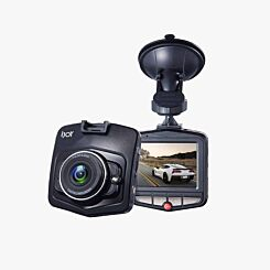 iJoy 1080p Dash Camera