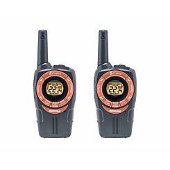 Cobra SM662C Walkie Talkie - Twin