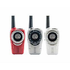 Cobra SM660 Walkie Talkie - Trio