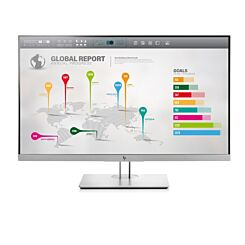 HP EliteDisplay E273q 27 Inch Monitor