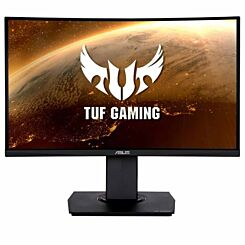 Asus VG24VQ 23.6 Inch Full HD Curved TUF Gaming Monitor