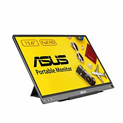 Asus ZenScreen MB16ACE 15.6 inch Portable USB Monitor