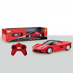 Remote Control 1.24 La Ferrari Car