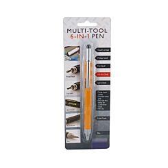 6 in 1 Multi Tool Pen