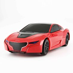 Rastar Transformable Car
