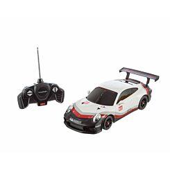 Rastar 1.18 Porsche 911 GT3 Cup Remote Control Car