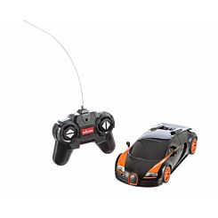Rastar 1.24 Bugatti Veyron Remote Control Car