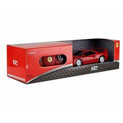 Rastar 1.24 Ferrari F40 Remote Control Car
