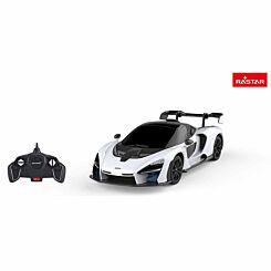 Rastar Radio Control McLaren Senna Building Kit
