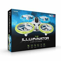Illuminator Light Up Drone