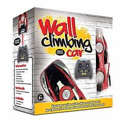RC Wall Climbing Car