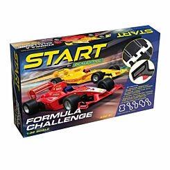 Scalextric Start Formula Challenge