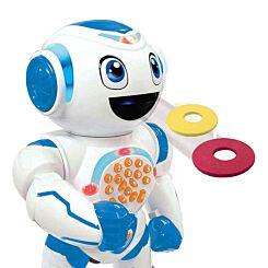 Powerman Star Robot