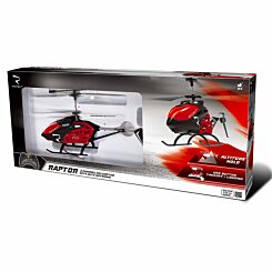 Revolt Raptor XL Remote Control Helicopter