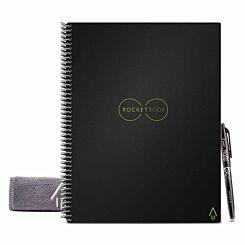 Rocketbook Everlast Smart Reusable Notebook A4