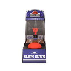 Thumbs Up Retro Basketball Games
