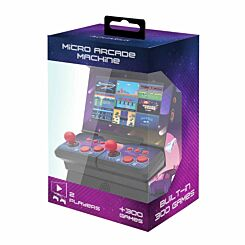 ORB 2 Player Retro Arcade Machine