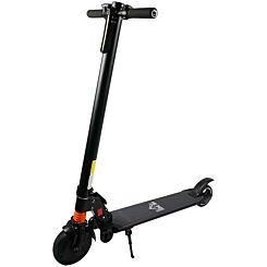 Homcom Electric Folding Adjustable Speed Scooter