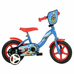 Thomas and Friends 10 Inch Wheel Childrens Bicycle