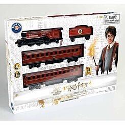 Lionel Trains Hogwarts Express Train Set 28 Piece