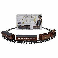 Lionel Trains Hogwarts Express Train Set 37 Piece